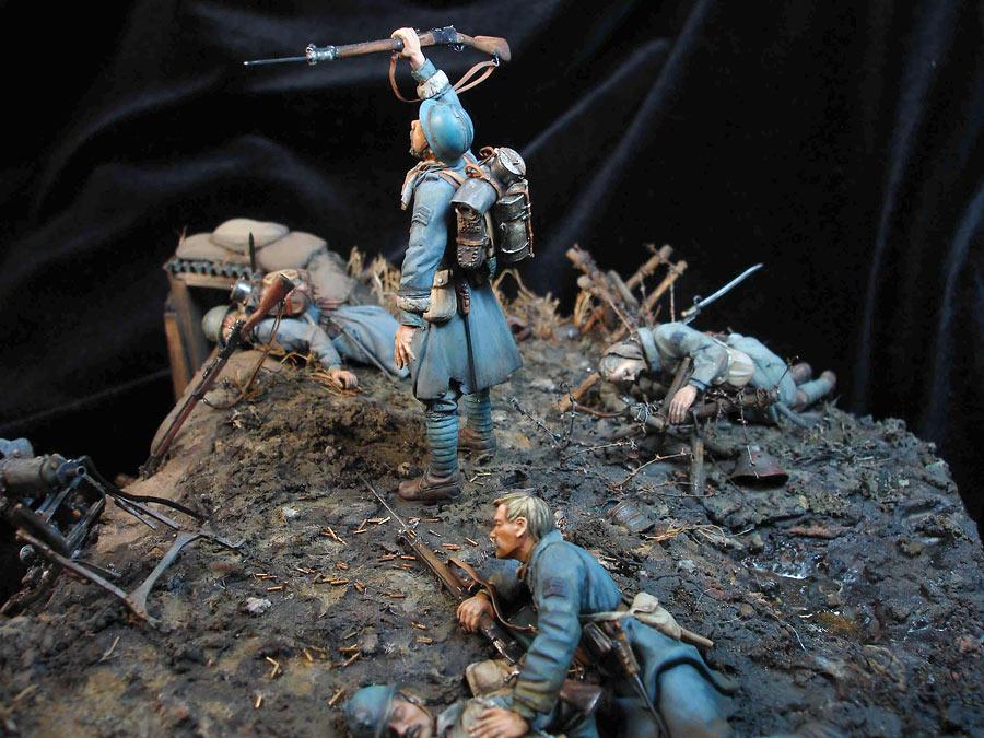 Dioramas and Vignettes: Verdun, photo #10