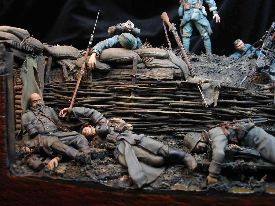 Dioramas and Vignettes: Verdun, photo #13