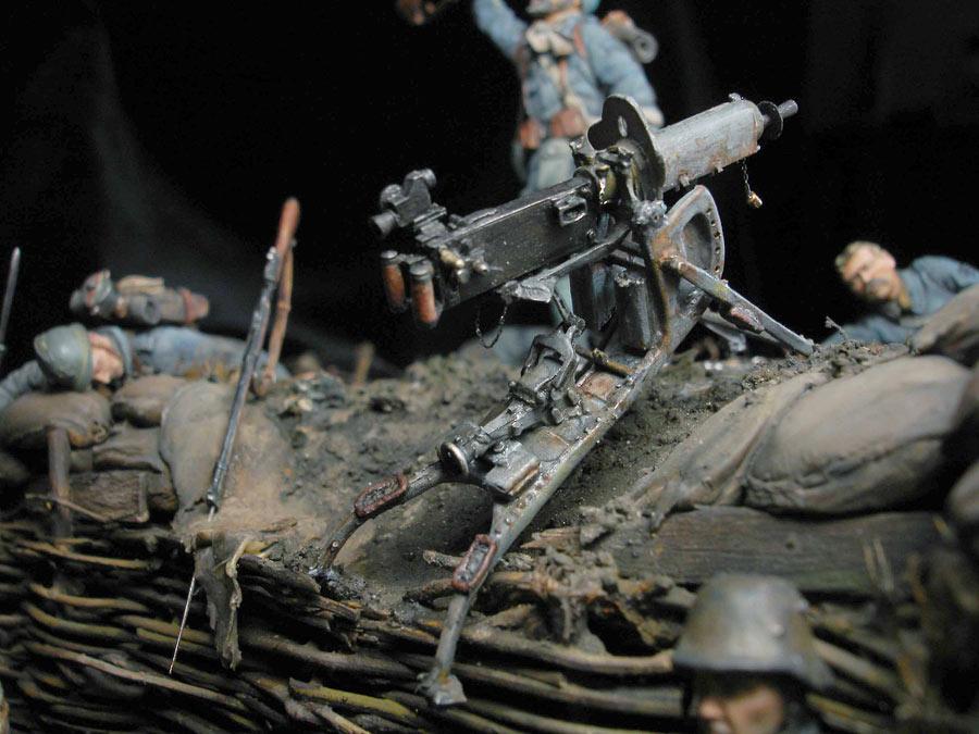 Dioramas and Vignettes: Verdun, photo #20