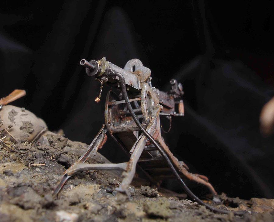Dioramas and Vignettes: Verdun, photo #21