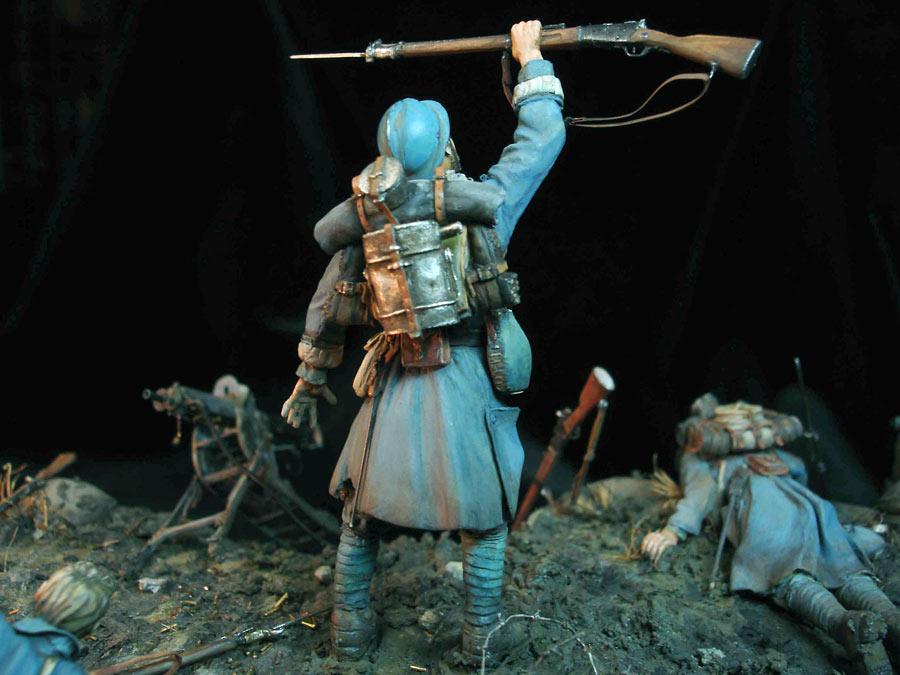 Dioramas and Vignettes: Verdun, photo #23