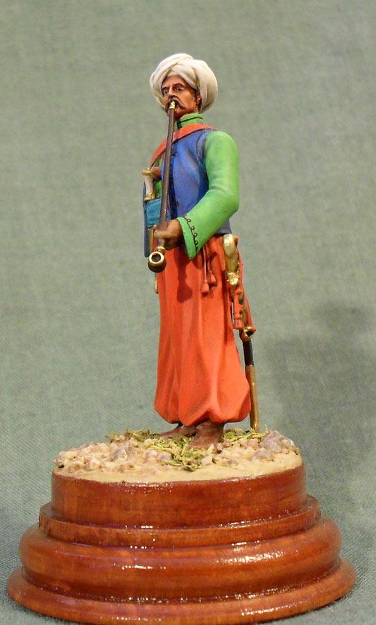 Figures: Mameluke, 1807-08, photo #2