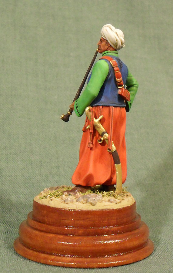 Figures: Mameluke, 1807-08, photo #3
