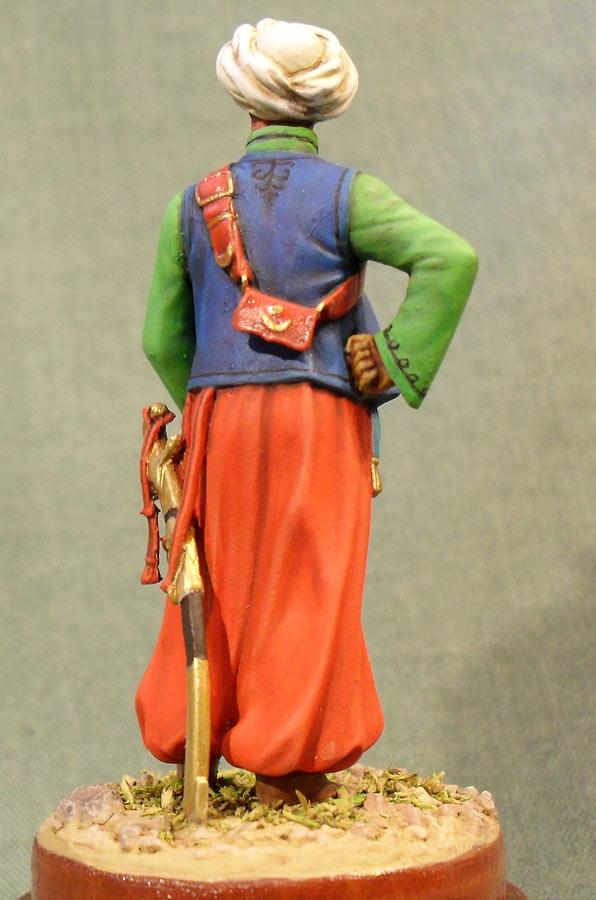Figures: Mameluke, 1807-08, photo #4