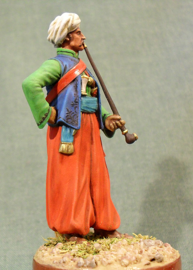 Figures: Mameluke, 1807-08, photo #5