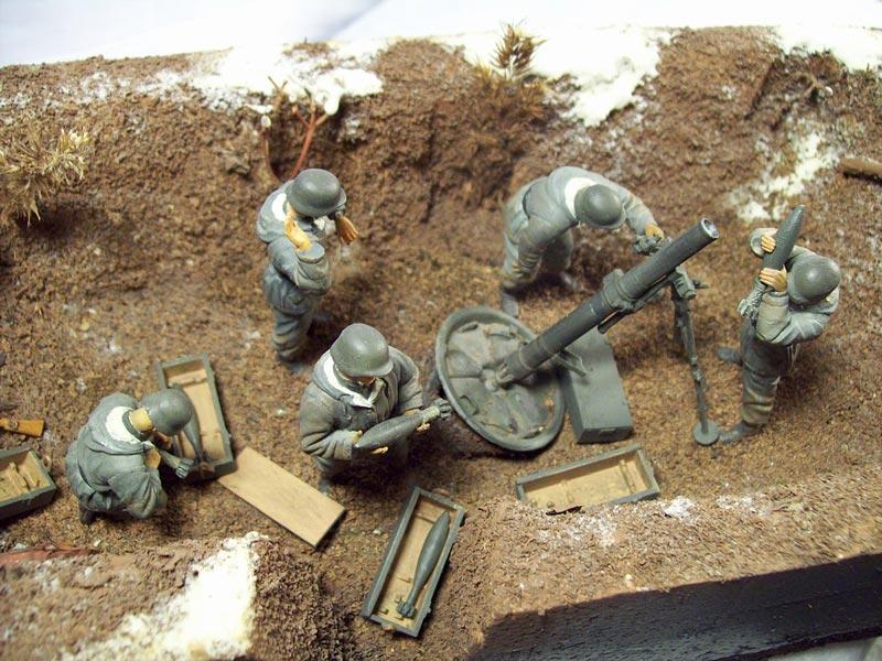 Training Grounds: Hans, fire!, photo #3