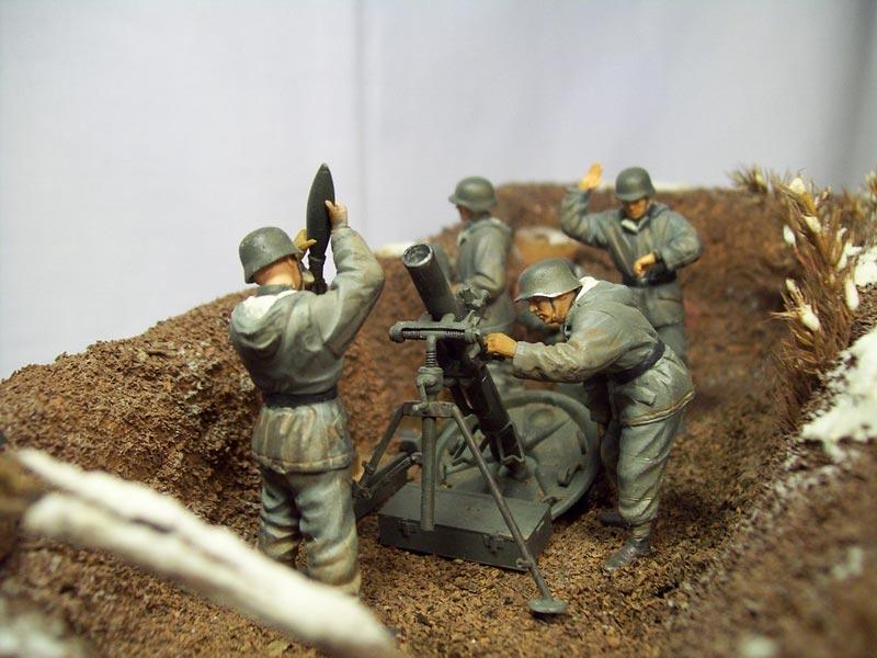 Training Grounds: Hans, fire!, photo #6