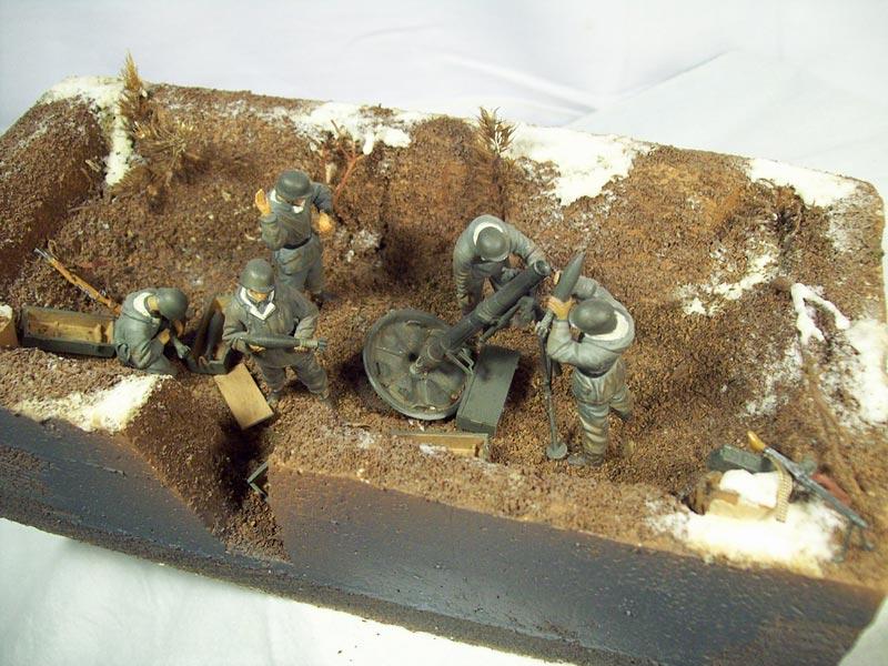 Training Grounds: Hans, fire!, photo #7