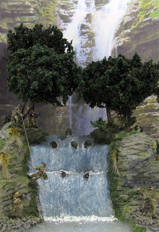 Dioramas and Vignettes: Chechnya, near Vedeno.