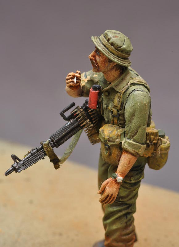 Dioramas and Vignettes: When the Scorpion Stings, photo #10