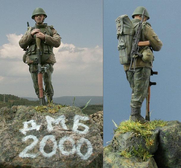 Figures: Release '2000