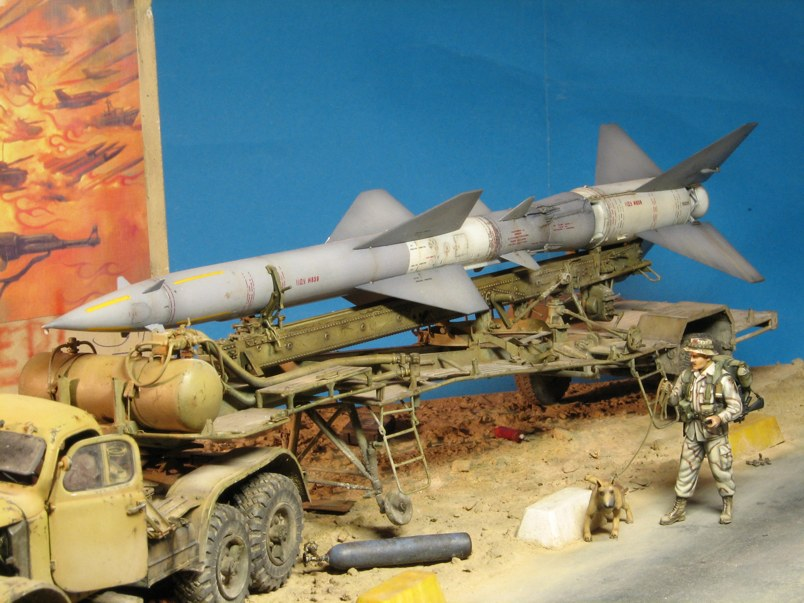 Dioramas and Vignettes: Ghost of Dictator, photo #2