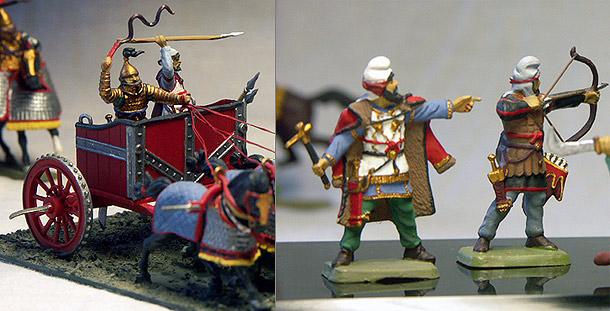 Figures: Historical Figures vol.2