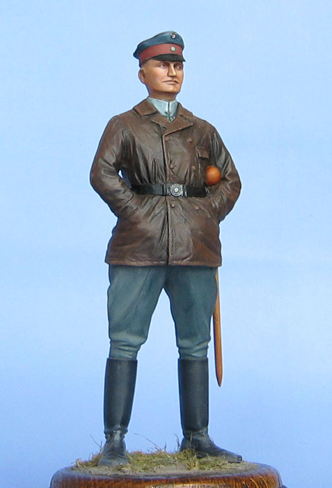 Figures: Red Baron, photo #1