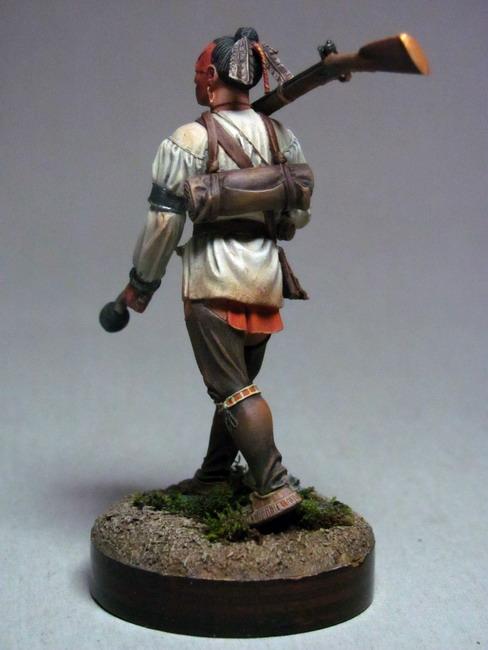 Figures: Scout Seneca, photo #4