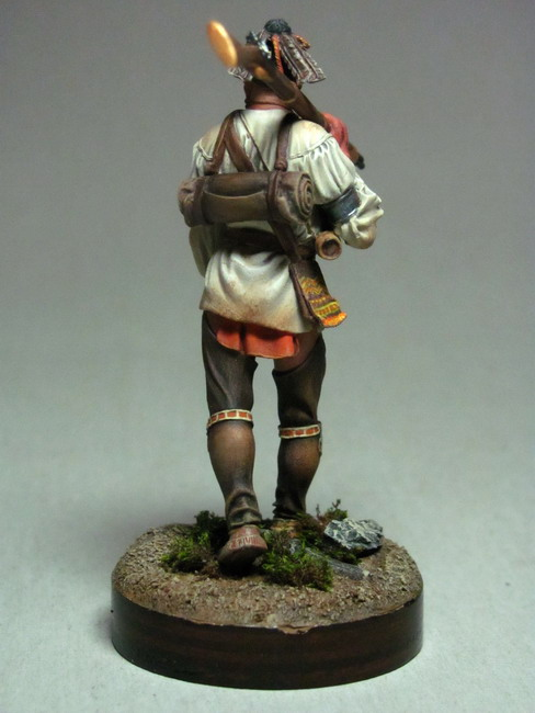 Figures: Scout Seneca, photo #5