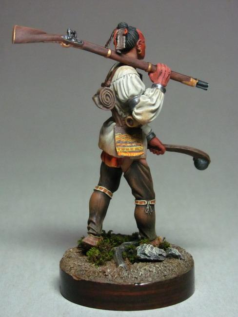 Figures: Scout Seneca, photo #6