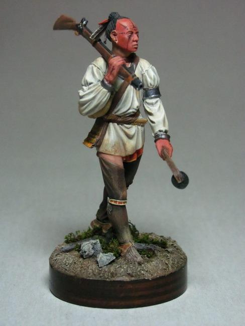 Figures: Scout Seneca, photo #8