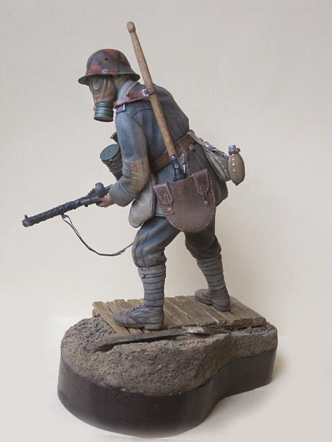 Figures: 1918, photo #3