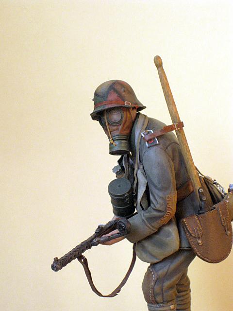 Figures: 1918, photo #5