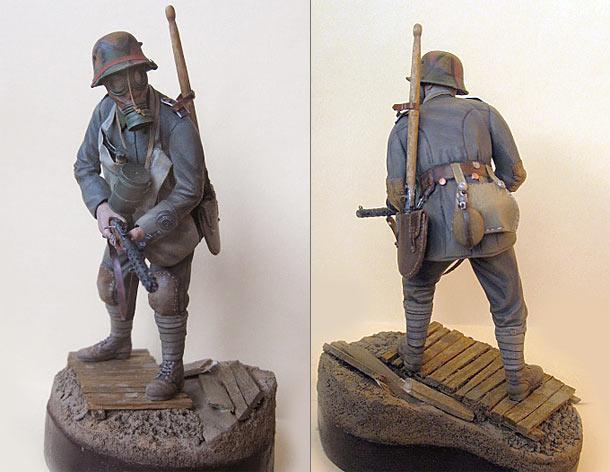 Figures: 1918