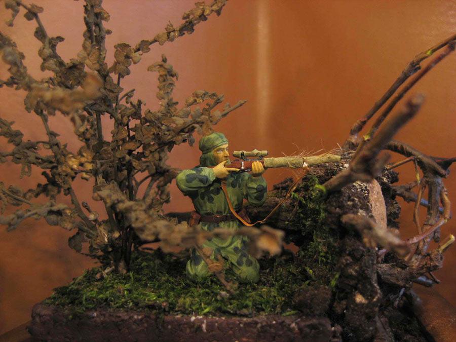 Training Grounds: Sniper, photo #7
