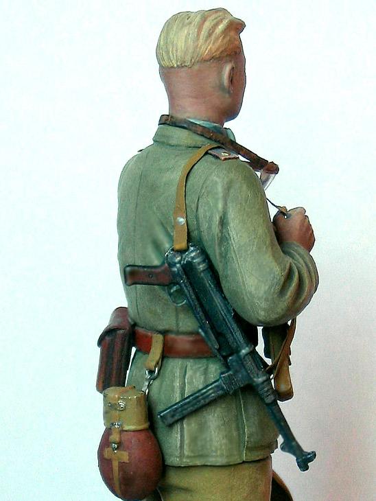 Figures: DAK Oberleutnant, photo #3