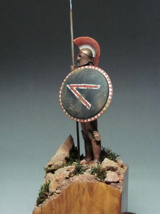 Figures: Spartan Hero, photo #4