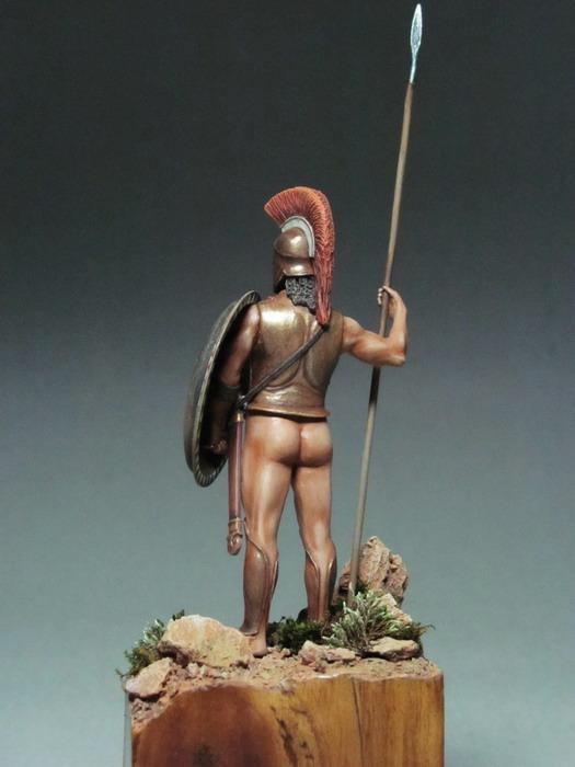 Figures: Spartan Hero, photo #5