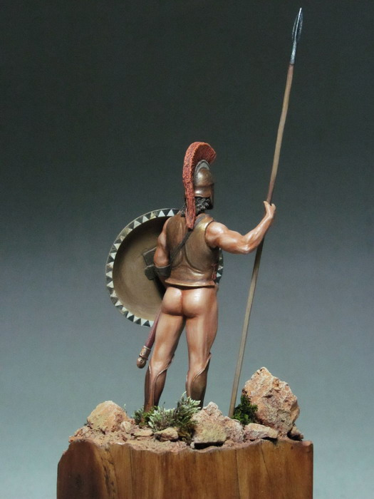 Figures: Spartan Hero, photo #6