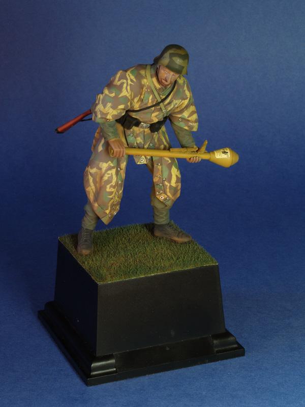 Figures: German grenadier, photo #6