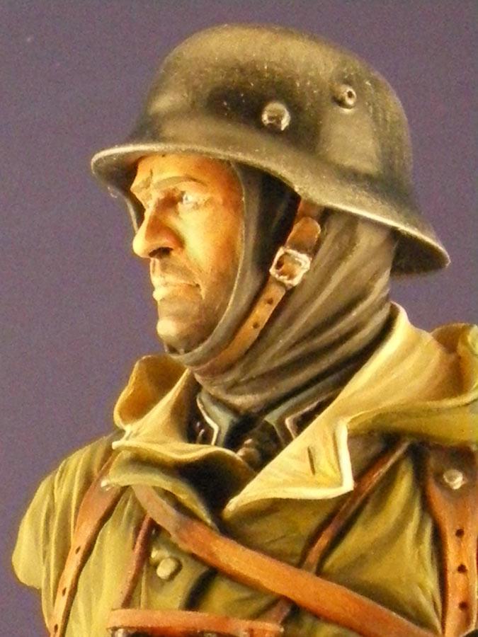 Figures: SS panzergrenadier, photo #10