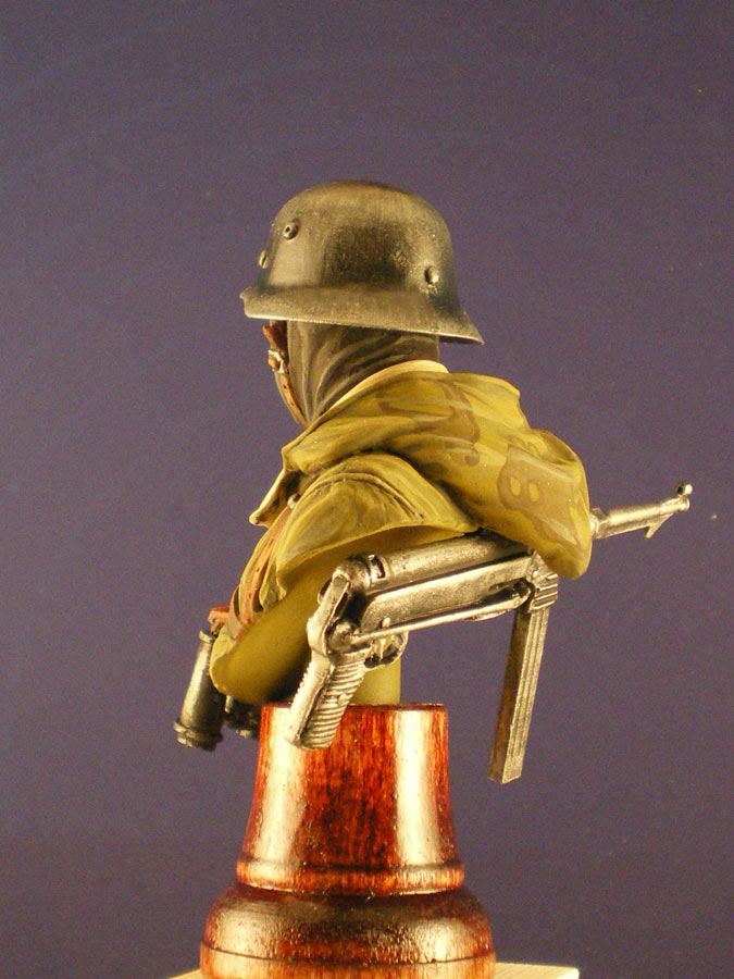 Figures: SS panzergrenadier, photo #3