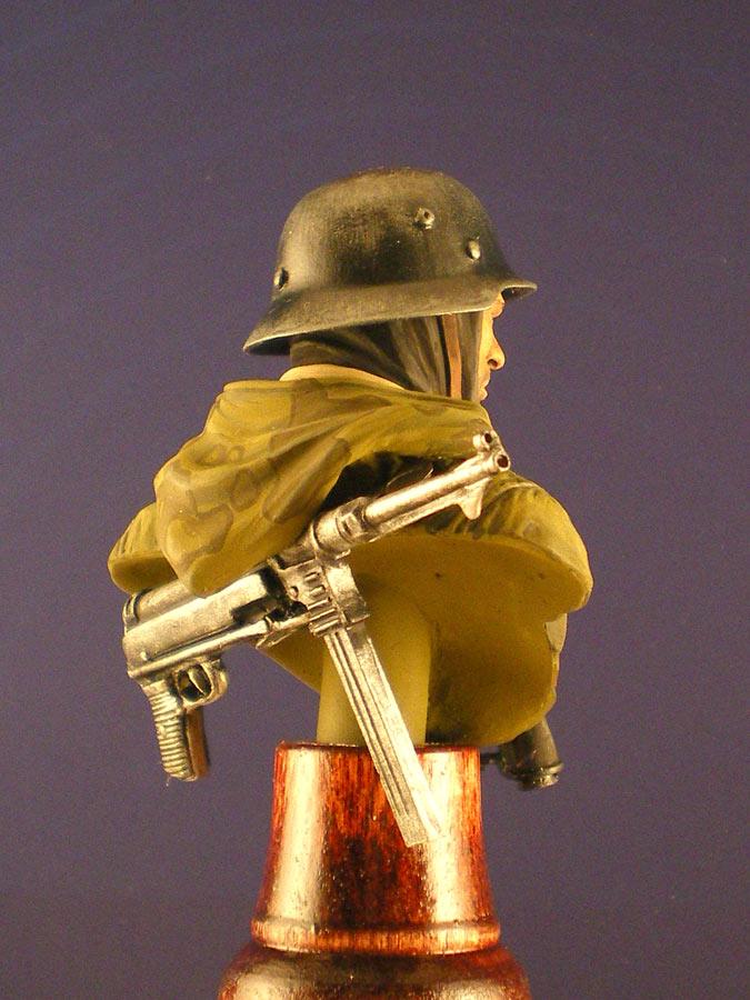 Figures: SS panzergrenadier, photo #5