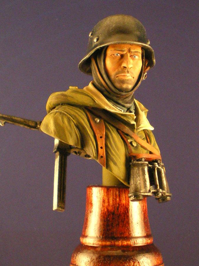 Figures: SS panzergrenadier, photo #7