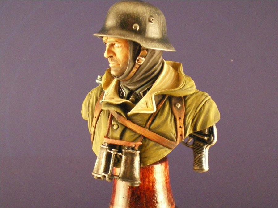 Figures: SS panzergrenadier, photo #8
