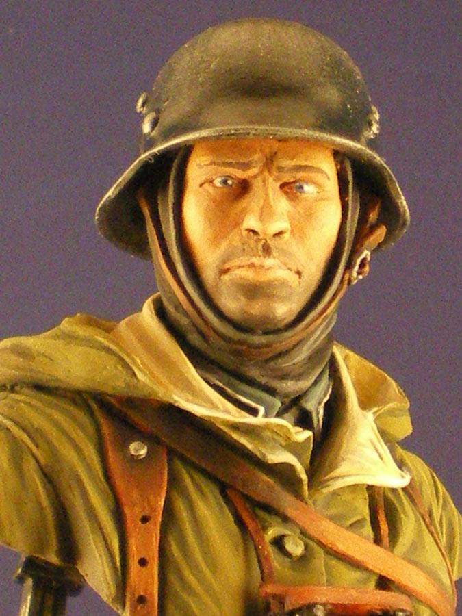 Figures: SS panzergrenadier, photo #9