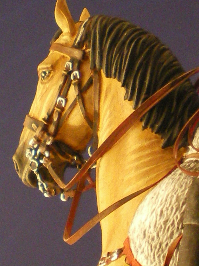 Figures: French Cuirassier, photo #17