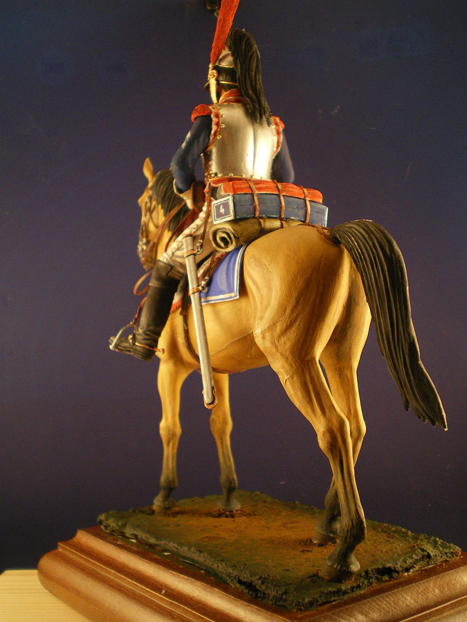 Figures: French Cuirassier, photo #3