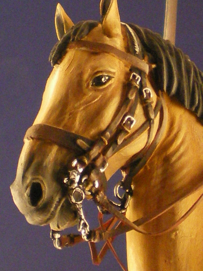 Figures: French Cuirassier, photo #9