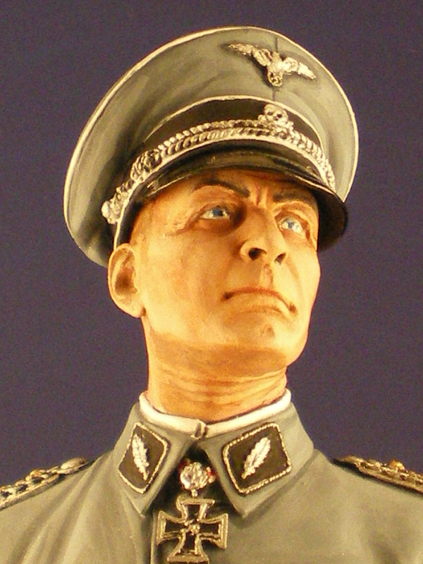 Figures: German officer, photo #8