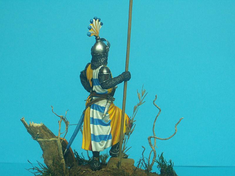 Figures: Knight, photo #3
