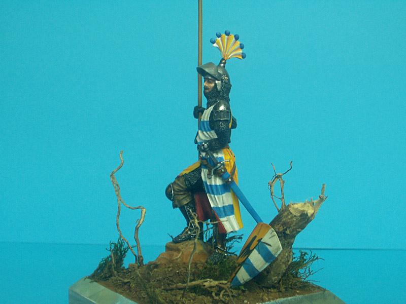 Figures: Knight, photo #4