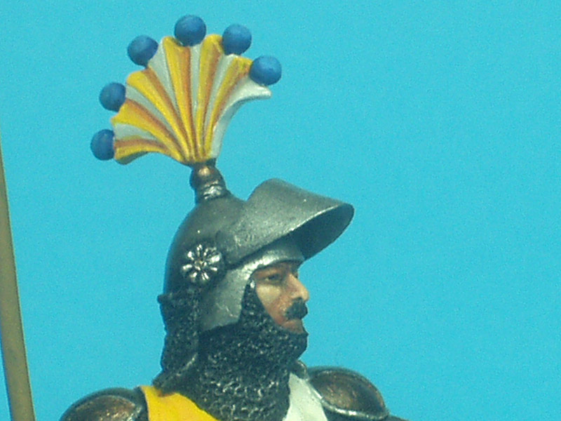 Figures: Knight, photo #6