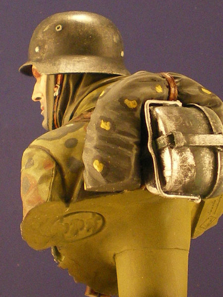 Figures: SS troopers, photo #10