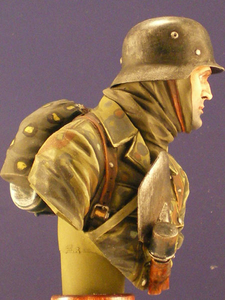 Figures: SS troopers, photo #12