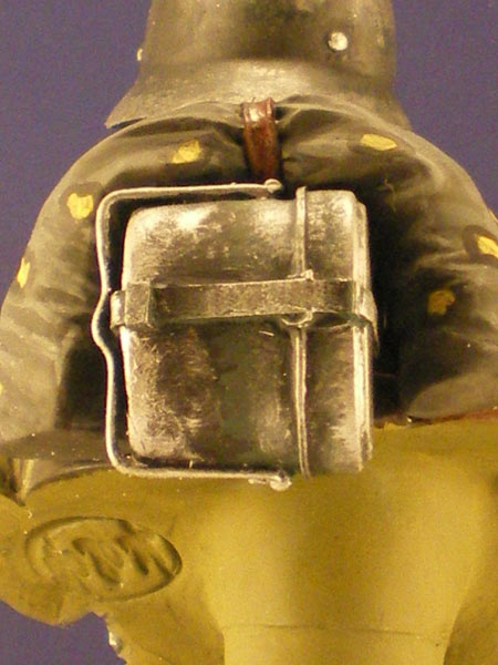 Figures: SS troopers, photo #13