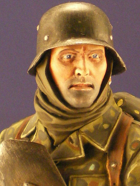 Figures: SS troopers, photo #14