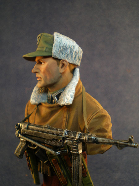 Figures: SS troopers, photo #2