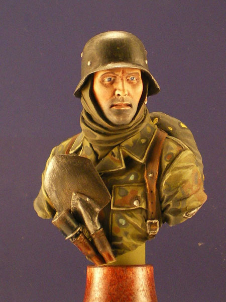 Figures: SS troopers, photo #8